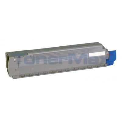 OKI C810 C830 YELLOW TONER CARTRIDGE